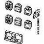 3WL9111-0AH08-0AA0 - опция для автоматических выключателей Sieme