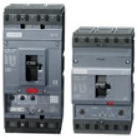 Siemens 3VT - компактные автоматические выключатели на токи от 16 до 1600 А!